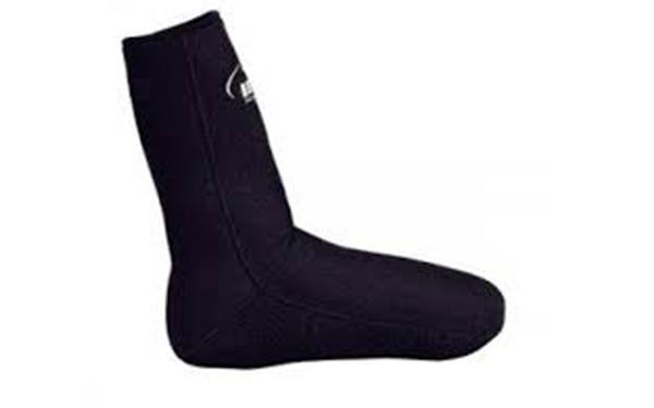 Носки неопреновые (4 мм)