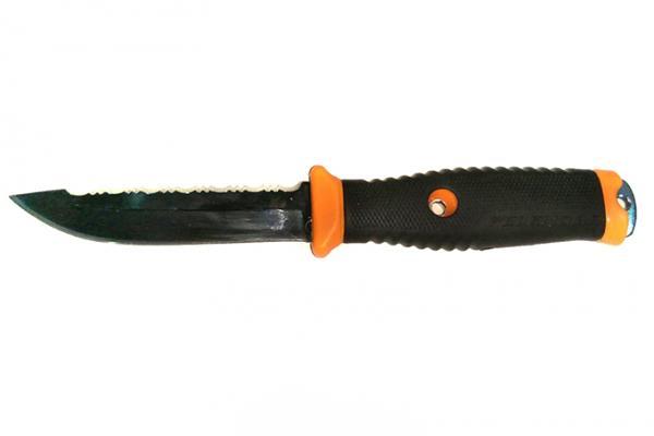 Нож магнитный с креплением Pelengas Маэстро