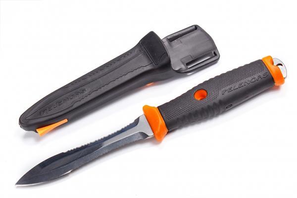 Нож магнитный с креплением Pelengas