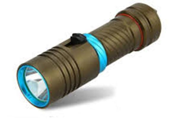 Фонарь CREE XM-L2 LED
