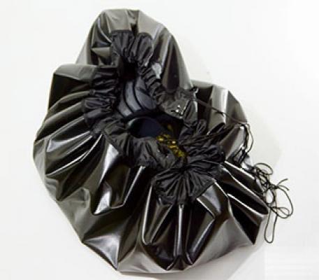 Коврик-сумка для переодевания МАНТА