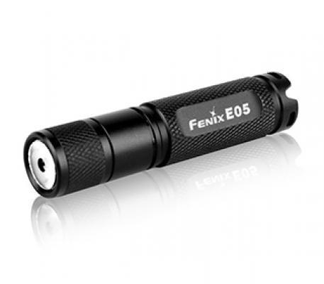 Fenix E05