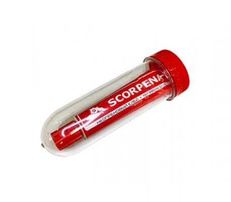 Клей Scorpena (1 тюбик в гермоконтейнере)