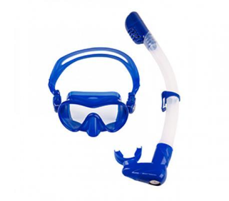 Набор Scorpena Junior маска+трубка для сноркелинга