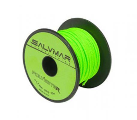 Salvimar Polyester ядовито-Зеленый 1.7 мм 90 кг