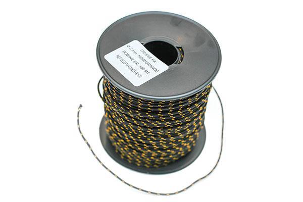 Линь 2 мм - 100 кг