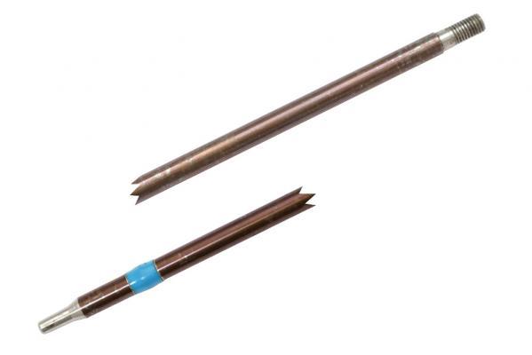 Гарпун для ружья Cressi (калёный,8 мм) 750 мм