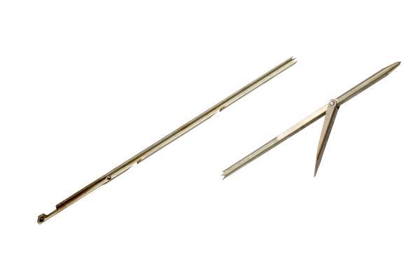Гарпун для арбалета Demka 6.25*1000 mm